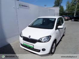 Škoda Citigo 1,0 MPI / 44 kW Ambition