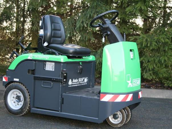 4CBT2 (PS1041), foto 1 Pracovní a zemědělské stroje, Vysokozdvižné vozíky | spěcháto.cz - bazar, inzerce zdarma