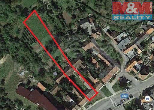 Prodej pozemku, Pozořice, foto 1 Reality, Pozemky | spěcháto.cz - bazar, inzerce