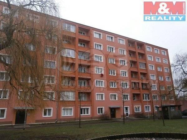 Prodej bytu 3+1, Chodov, foto 1 Reality, Byty na prodej | spěcháto.cz - bazar, inzerce