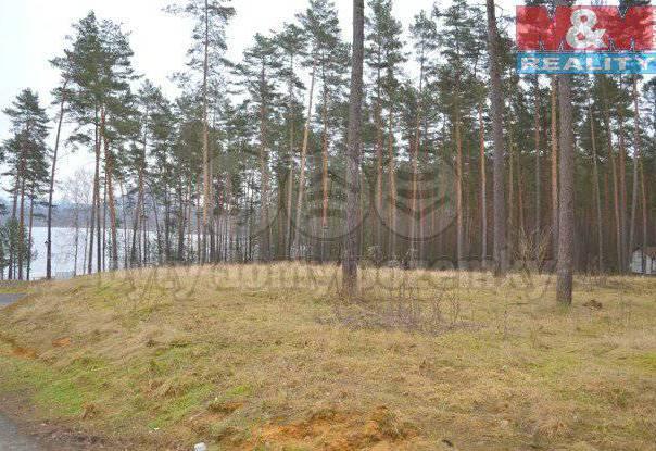 Prodej pozemku, Hamr na Jezeře, foto 1 Reality, Pozemky | spěcháto.cz - bazar, inzerce