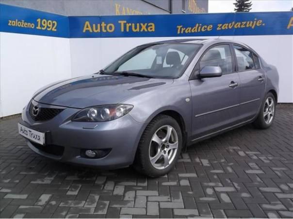 Mazda 3 2.0 i SPORT LPG 1.majitel, foto 1 Auto – moto , Automobily | spěcháto.cz - bazar, inzerce zdarma