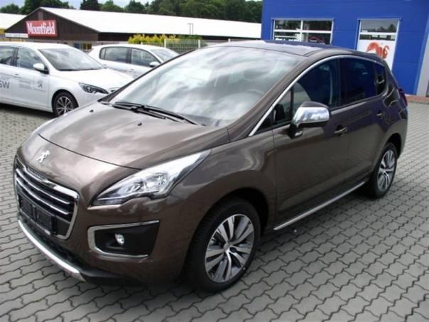 Peugeot 3008 ALLURE 2,0 BlueHDI 150k, foto 1 Auto – moto , Automobily | spěcháto.cz - bazar, inzerce zdarma