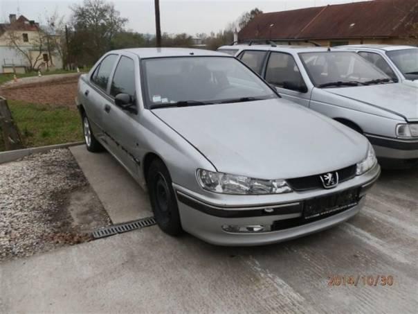Peugeot 406 1.8 16v tel:, foto 1 Náhradní díly a příslušenství, Ostatní | spěcháto.cz - bazar, inzerce zdarma