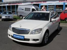 Mercedes-Benz Třída C C 200T CDi Aut. , Auto – moto , Automobily  | spěcháto.cz - bazar, inzerce zdarma