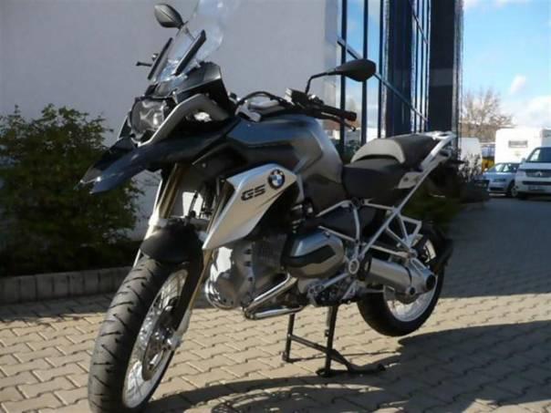 R 1200 GS LC SKLADEM 2015, foto 1 Auto – moto , Motocykly a čtyřkolky | spěcháto.cz - bazar, inzerce zdarma