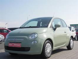 Fiat 500 1,3 JTD *CITY SERVO* , Auto – moto , Automobily  | spěcháto.cz - bazar, inzerce zdarma