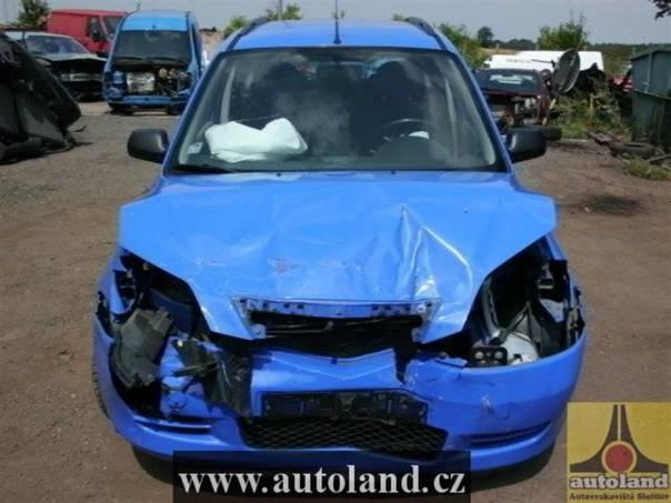 Mazda 2 1,2, foto 1 Náhradní díly a příslušenství, Ostatní | spěcháto.cz - bazar, inzerce zdarma