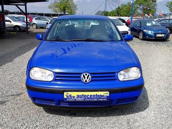 Volkswagen Golf 1.6i 16V - LPG 3ROKY, foto 1 Auto – moto , Automobily | spěcháto.cz - bazar, inzerce zdarma