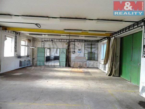 Prodej nebytového prostoru, Nový Bydžov, foto 1 Reality, Nebytový prostor | spěcháto.cz - bazar, inzerce