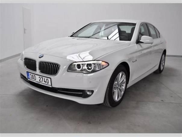 BMW Řada 5 520d Sedan, Automat, Navigace,  , foto 1 Auto – moto , Automobily | spěcháto.cz - bazar, inzerce zdarma