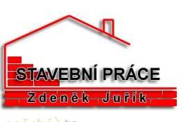 Stavební práce Zdeněk Juřík