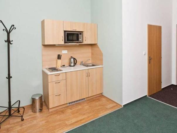 Pronájem bytu 1+kk, Ostrava - Vítkovice, foto 1 Reality, Byty k pronájmu | spěcháto.cz - bazar, inzerce