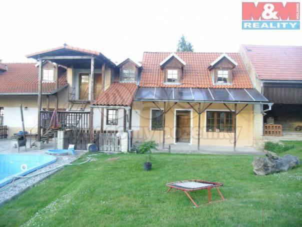 Prodej domu, Mšené-lázně, foto 1 Reality, Domy na prodej | spěcháto.cz - bazar, inzerce