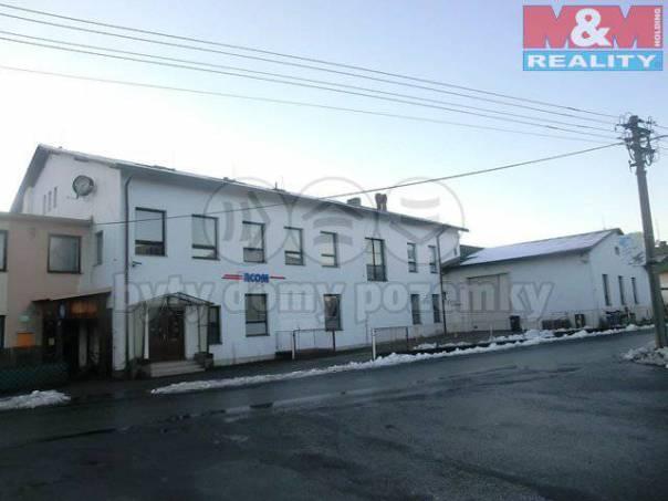Prodej nebytového prostoru, Velké Svatoňovice, foto 1 Reality, Nebytový prostor | spěcháto.cz - bazar, inzerce