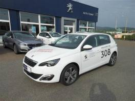 Peugeot 308 ALLURE  1.6 BlueHDI 110k -DEMO