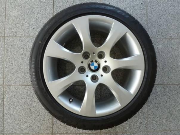 BMW Řada 3 Sada Orig. Alu Kol BMW 17, foto 1 Náhradní díly a příslušenství, Osobní vozy | spěcháto.cz - bazar, inzerce zdarma