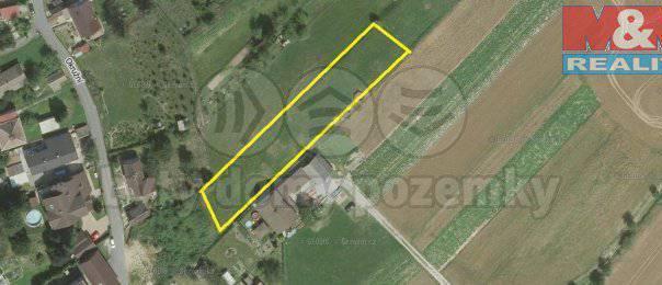 Prodej pozemku, Markvartovice, foto 1 Reality, Pozemky | spěcháto.cz - bazar, inzerce