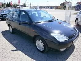 Ford Focus 1,6 16v  serviska,Top stav , Auto – moto , Automobily  | spěcháto.cz - bazar, inzerce zdarma
