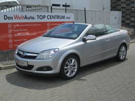 Opel Astra Astra Twin Top (1,8i 16v 103kw) , Auto – moto , Automobily  | spěcháto.cz - bazar, inzerce zdarma