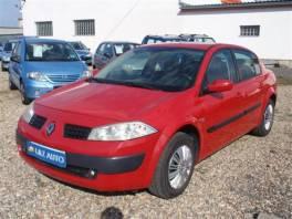 Renault Mégane 1,6 16V LPG , Auto – moto , Automobily  | spěcháto.cz - bazar, inzerce zdarma