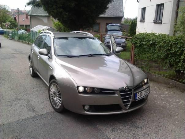 Alfa Romeo 159 Alfa Romeo 159 SW, foto 1 Auto – moto , Automobily | spěcháto.cz - bazar, inzerce zdarma