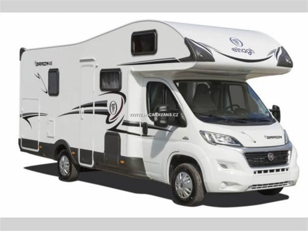 BARON 45 Model 2015, foto 1 Užitkové a nákladní vozy, Camping | spěcháto.cz - bazar, inzerce zdarma