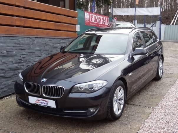 BMW Řada 5 520DA NAVIGACE KŮŽE, foto 1 Auto – moto , Automobily | spěcháto.cz - bazar, inzerce zdarma