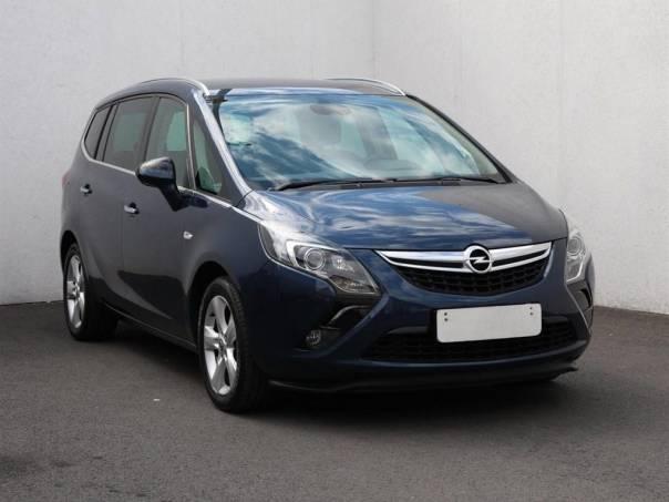 Opel Zafira  2.0 CDTi, Serv.kniha, bixenon, foto 1 Auto – moto , Automobily | spěcháto.cz - bazar, inzerce zdarma