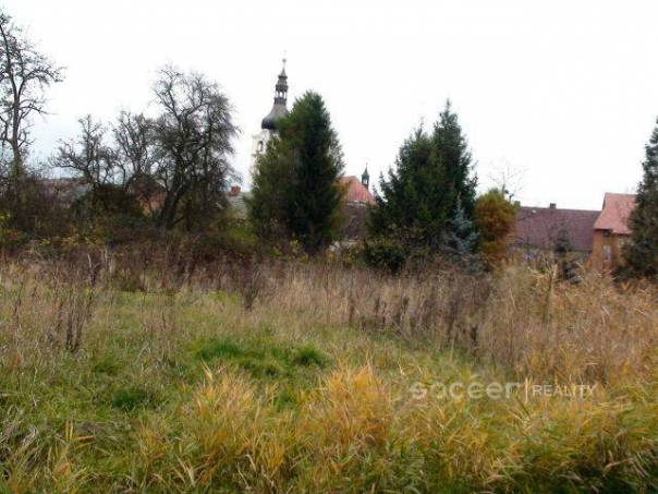 Prodej pozemku, Hořice, foto 1 Reality, Pozemky | spěcháto.cz - bazar, inzerce