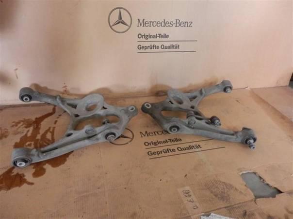 Mercedes-Benz Třída ML Zadní ramena na ML W164, foto 1 Náhradní díly a příslušenství, Osobní vozy | spěcháto.cz - bazar, inzerce zdarma