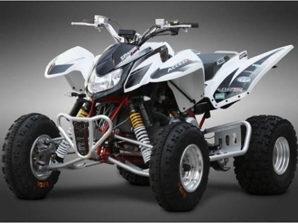 Access Motor Tomahawk , foto 1 Auto – moto , Motocykly a čtyřkolky | spěcháto.cz - bazar, inzerce zdarma