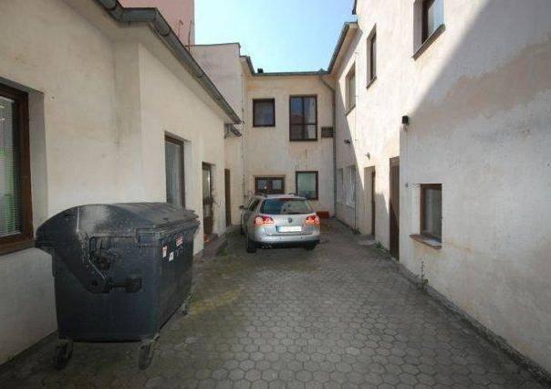 Prodej domu, Rokycany - Střed, foto 1 Reality, Domy na prodej | spěcháto.cz - bazar, inzerce