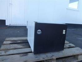 kompresorová chladnička Vibocold do ťahača