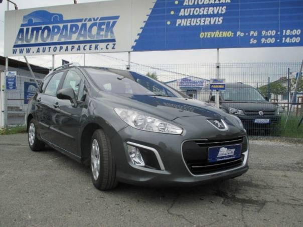Peugeot 308 1.6 HDi Panoramatická střecha, foto 1 Auto – moto , Automobily | spěcháto.cz - bazar, inzerce zdarma