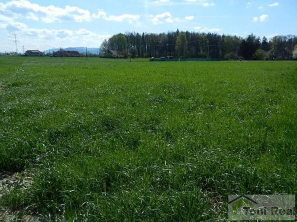 Prodej pozemku, Pazderna, foto 1 Reality, Pozemky | spěcháto.cz - bazar, inzerce