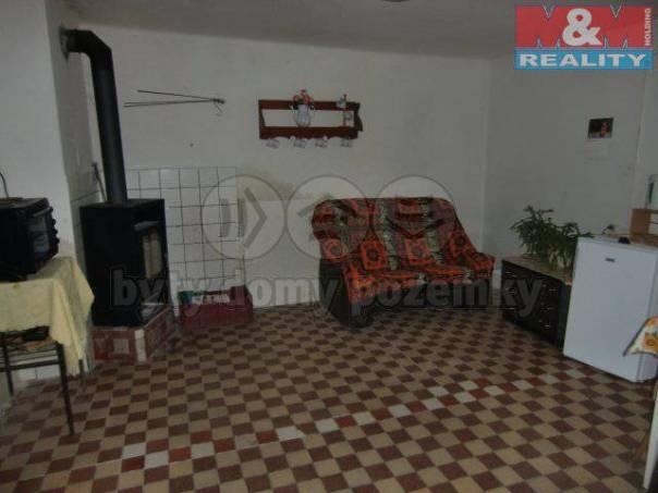 Prodej domu, Chožov, foto 1 Reality, Domy na prodej | spěcháto.cz - bazar, inzerce