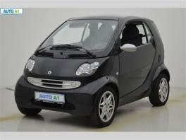 Smart Fortwo 0,7 Passion,PANORAMA , Auto – moto , Automobily  | spěcháto.cz - bazar, inzerce zdarma