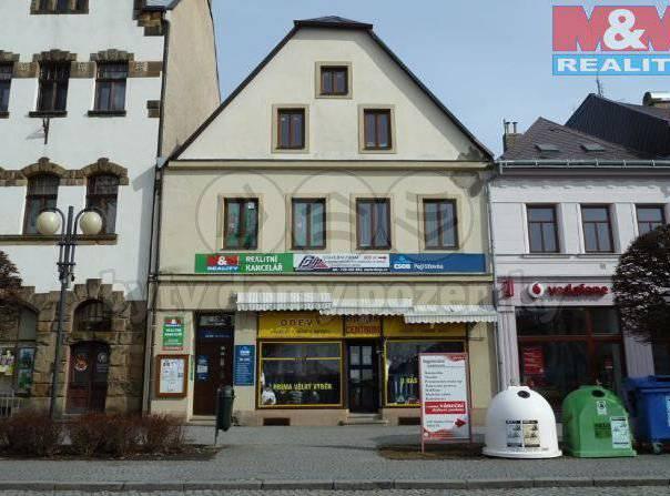 Pronájem kanceláře, Lanškroun, foto 1 Reality, Kanceláře | spěcháto.cz - bazar, inzerce