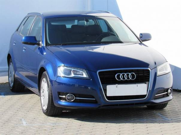 Audi A3  1.2 TFSi, 2.maj,Serv.kniha,ČR, foto 1 Auto – moto , Automobily | spěcháto.cz - bazar, inzerce zdarma