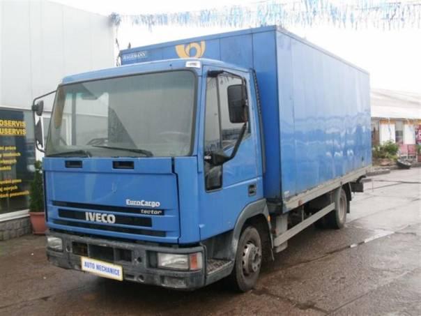 ML 75 E 13 Eurocargo 95 kW, foto 1 Užitkové a nákladní vozy, Nad 7,5 t | spěcháto.cz - bazar, inzerce zdarma
