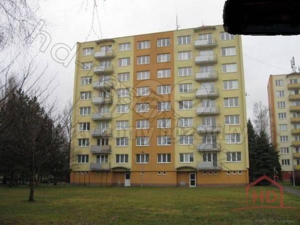 Pronájem bytu 4+1, České Budějovice - České Budějovice 3, foto 1 Reality, Byty k pronájmu | spěcháto.cz - bazar, inzerce