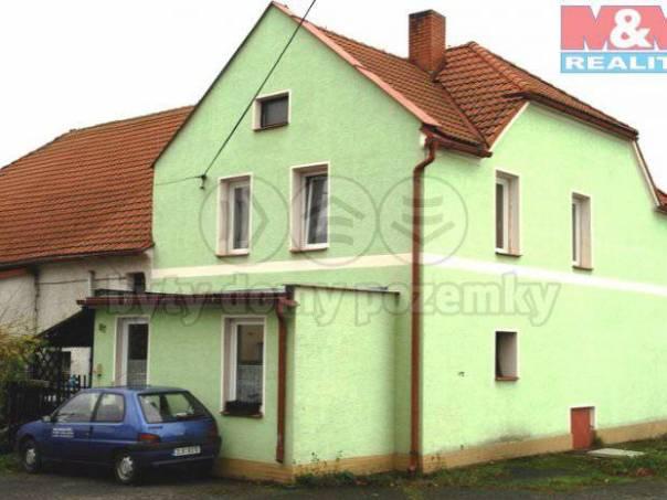 Prodej domu, Noviny pod Ralskem, foto 1 Reality, Domy na prodej | spěcháto.cz - bazar, inzerce