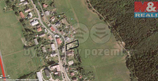 Prodej pozemku, Třemešná, foto 1 Reality, Pozemky | spěcháto.cz - bazar, inzerce