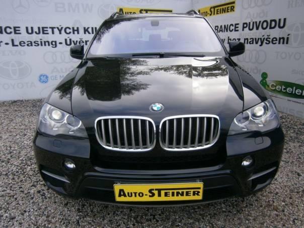 BMW X5 xDrive4.0d Navigace, Xenony, Kůže,, foto 1 Auto – moto , Automobily | spěcháto.cz - bazar, inzerce zdarma