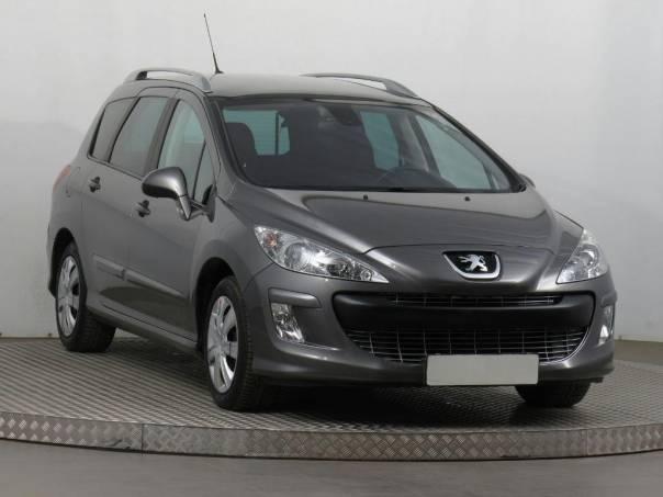 Peugeot 308 2.0 HDI, foto 1 Auto – moto , Automobily | spěcháto.cz - bazar, inzerce zdarma