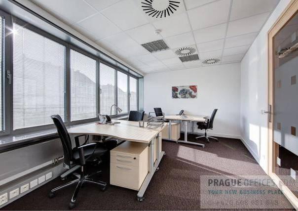 Pronájem kanceláře Ostatní, Praha - Nusle, foto 1 Reality, Kanceláře | spěcháto.cz - bazar, inzerce