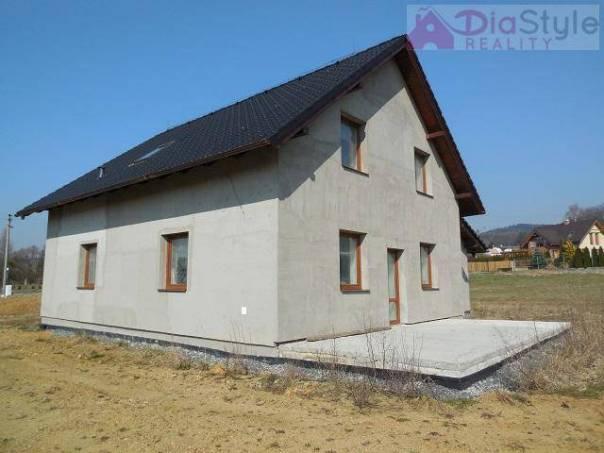 Prodej domu 6+1, Krhová, foto 1 Reality, Domy na prodej | spěcháto.cz - bazar, inzerce
