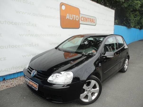 Volkswagen Golf 1.9TDi,6 rychl,po servise,nová STK, foto 1 Auto – moto , Automobily | spěcháto.cz - bazar, inzerce zdarma