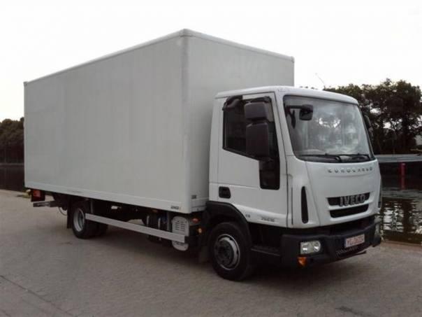 Eurocargo 75E18 skříň EURO 5, foto 1 Užitkové a nákladní vozy, Nad 7,5 t | spěcháto.cz - bazar, inzerce zdarma